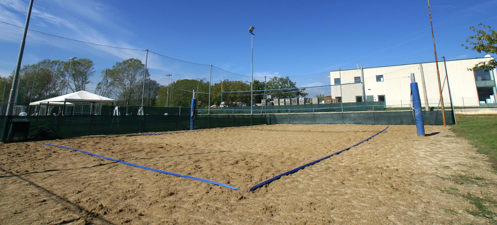 Il Beach Volley