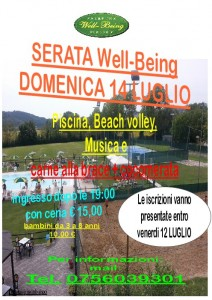 SERATA Well-being 2019